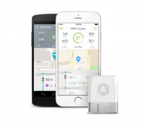Review: Automatic – Connected Car Adapter