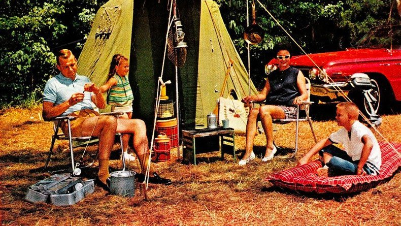Episode 245: Camp Tech Spectacular