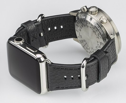 "The ""Mullet"" Watch"
