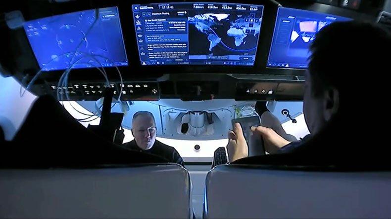 Episode 244: Spacecraft Mode