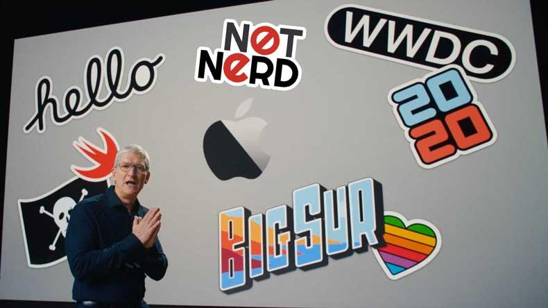 Episode 237: Apple's WWDC Keynote 2020
