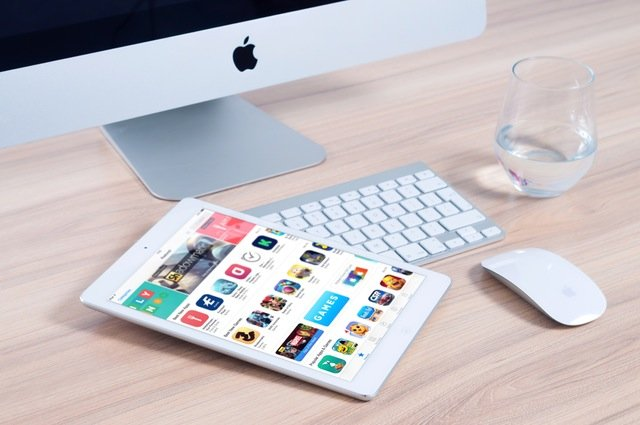 Apps, apps and more apps